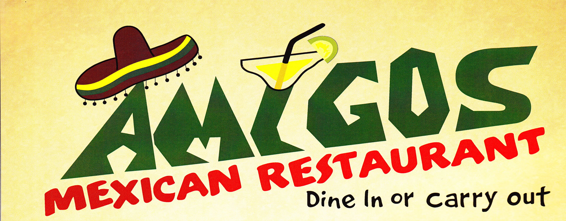 Amigos Topeka Mexican Food